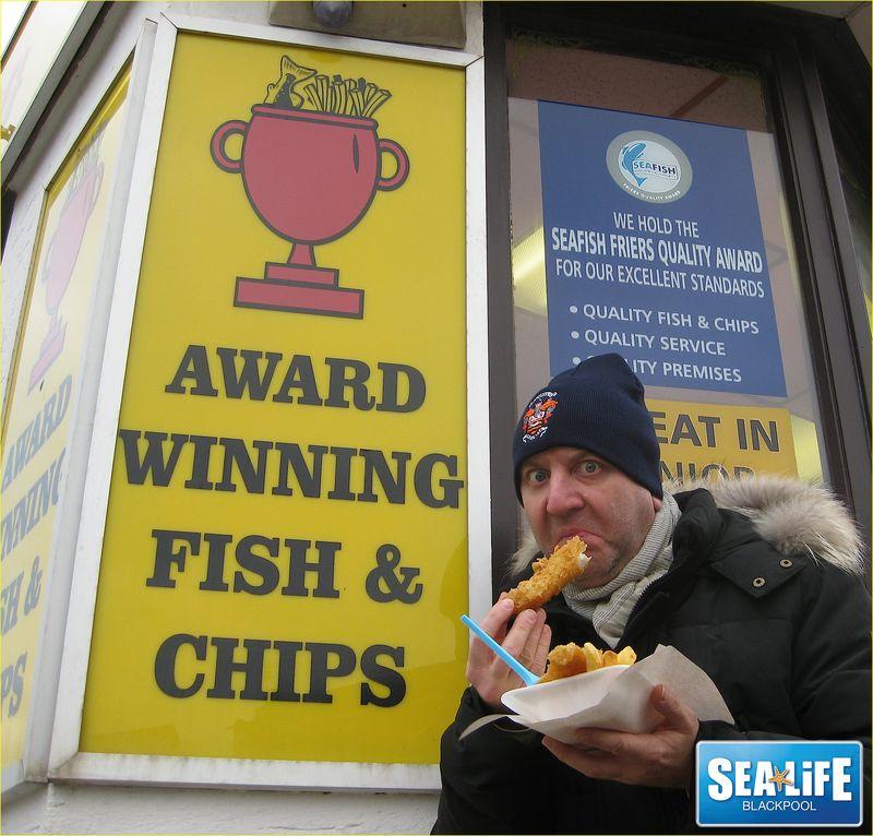 Blackpool ad sea life2
