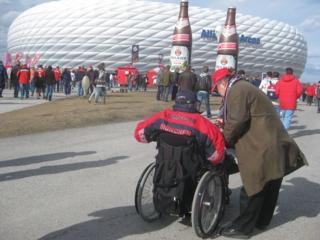 Bayern-Stuttgart 107
