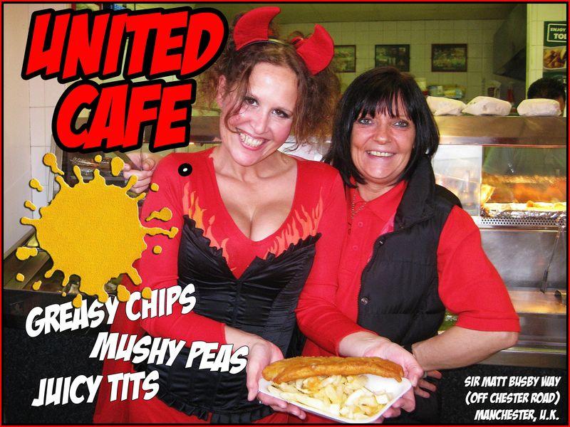United cafe2