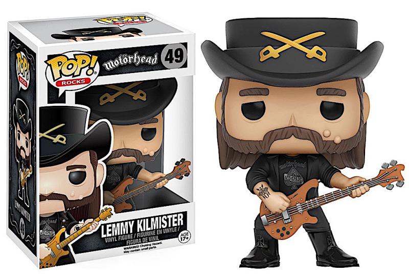 Lemmy-funko