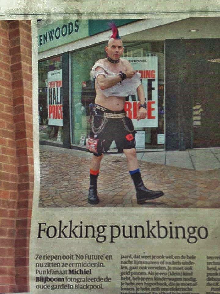 Vk punk