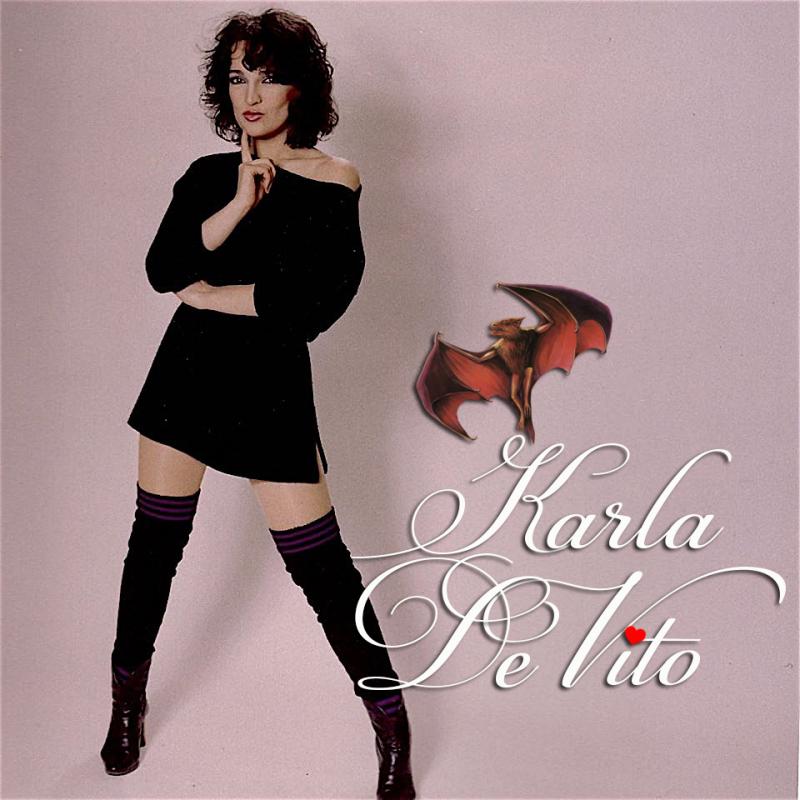 Karla devito 1981