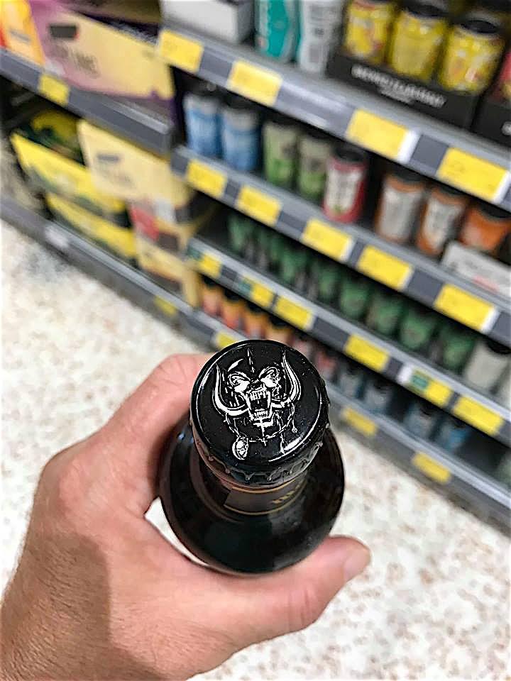 Head beer 2