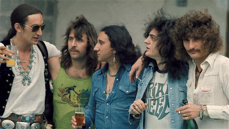 Uriah heep 1973