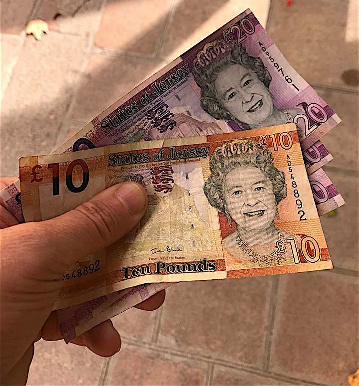 Jer cash