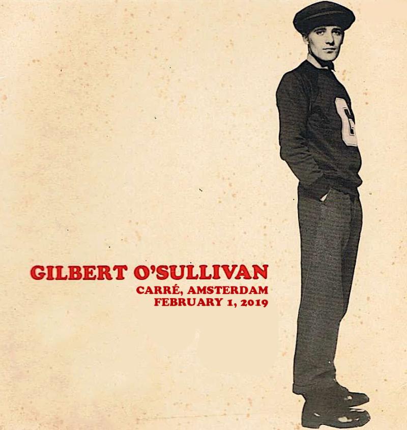 Gilbert ad2