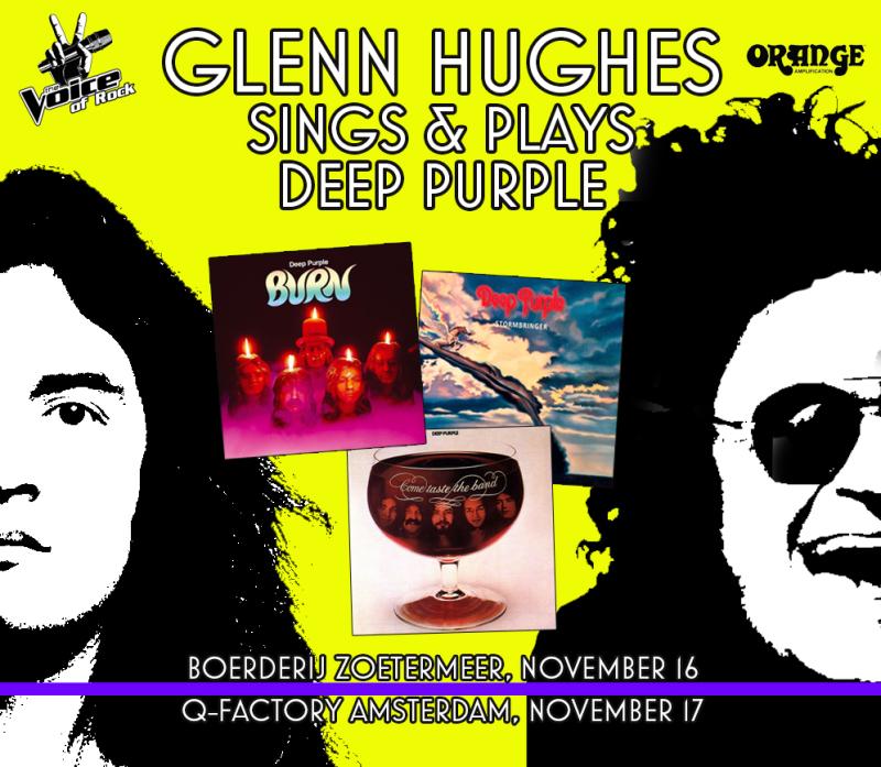 Hughes DP poster