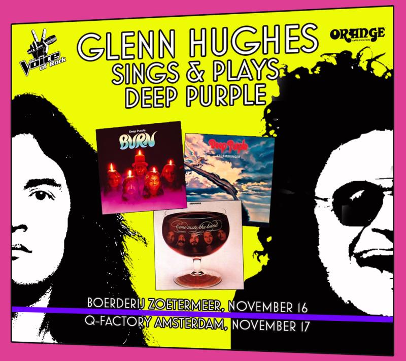 Hughes poster 2