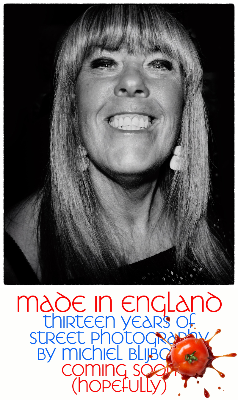MADE IN ENGLAND AD