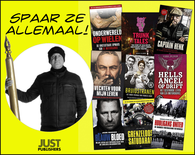 JUST ADVERT NUMMER 3