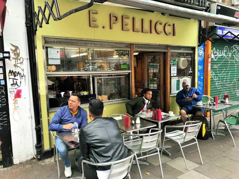Pellucci 0