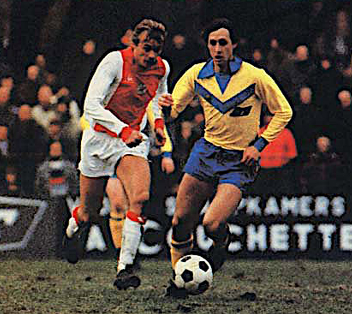 Cruijff ds