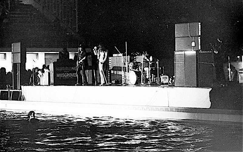 Deep purple perth 1971