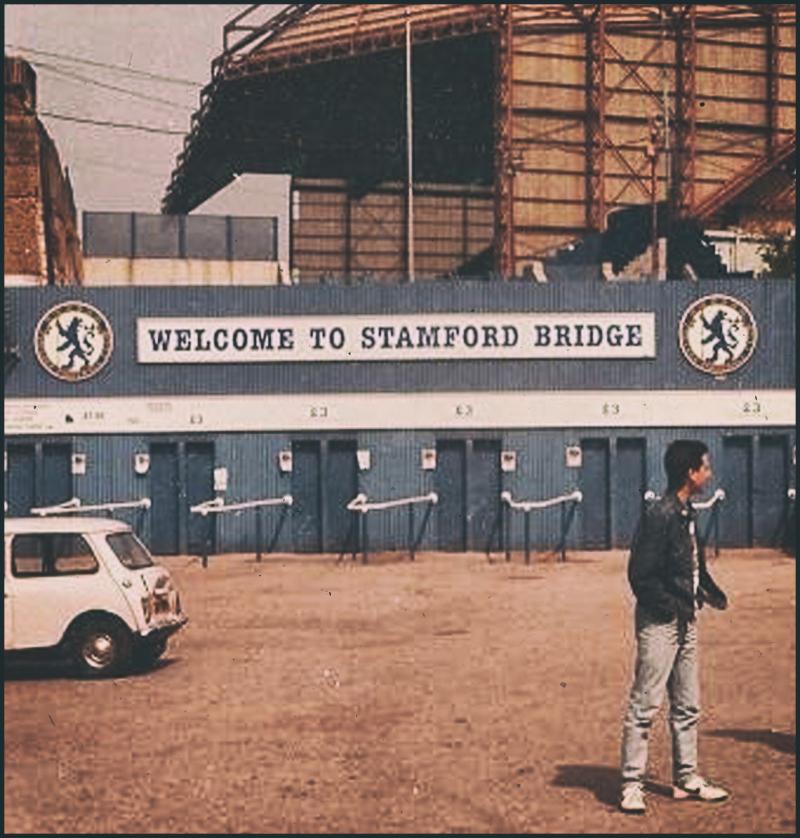 Stamford bridge 84