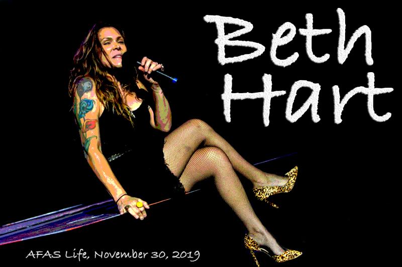 Beth ad