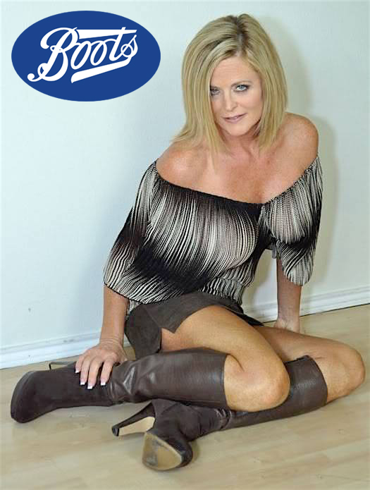Boots ad 2020