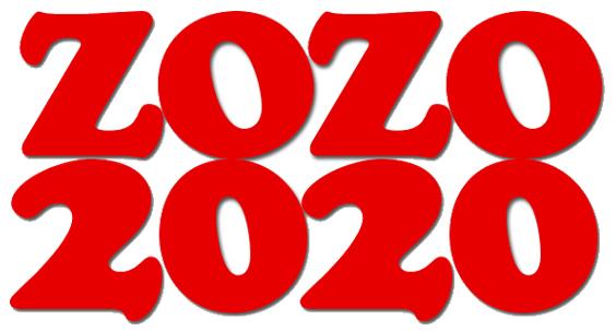 ZOZO2020