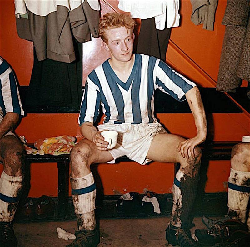 1957 huddersfield