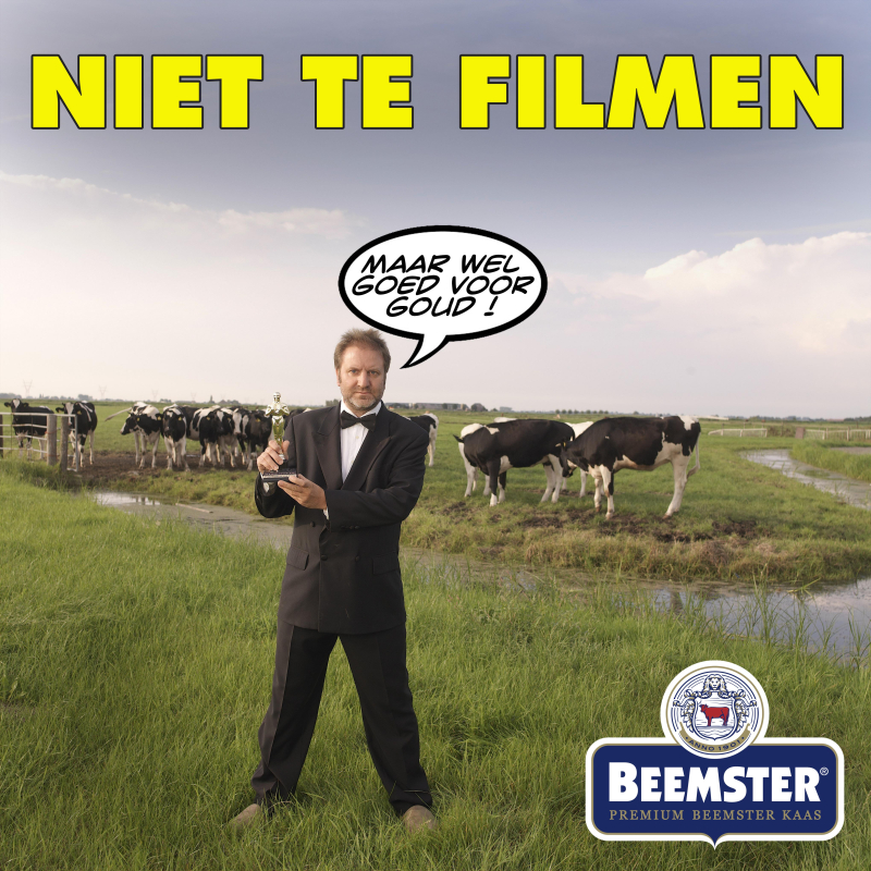 Beemster ad