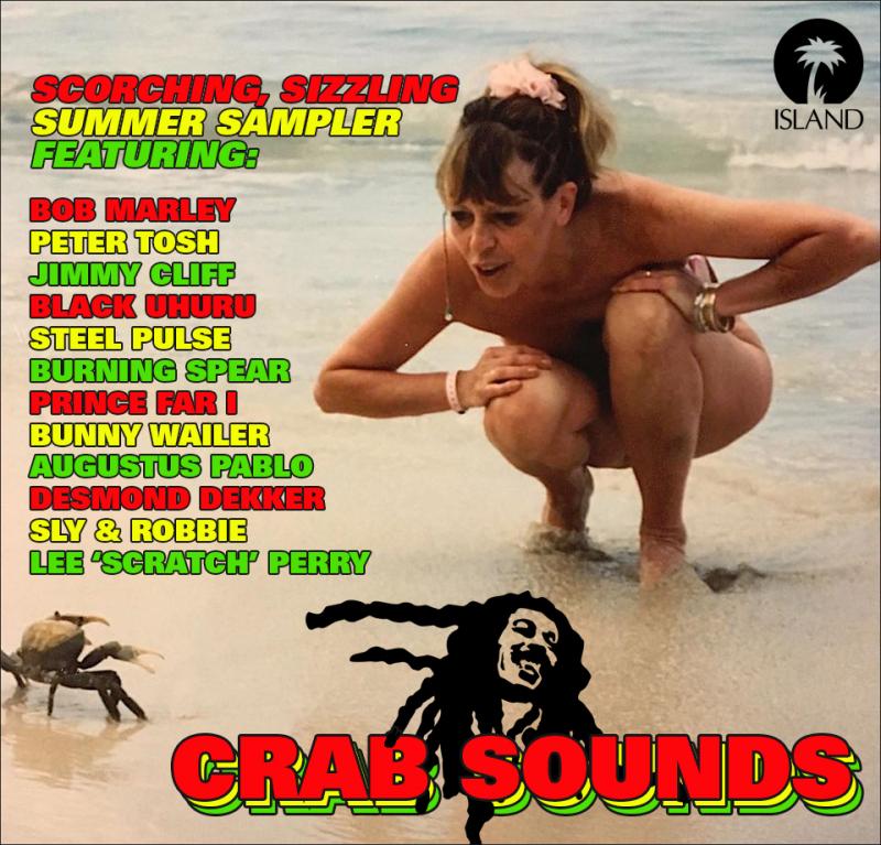 CRAB SOUNDS2