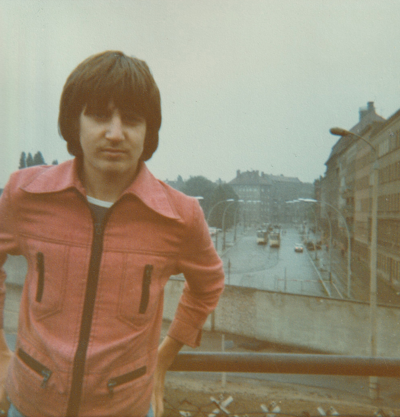 Berlin 1977