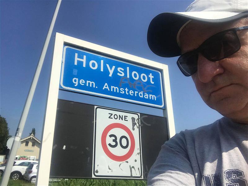 Holysloot