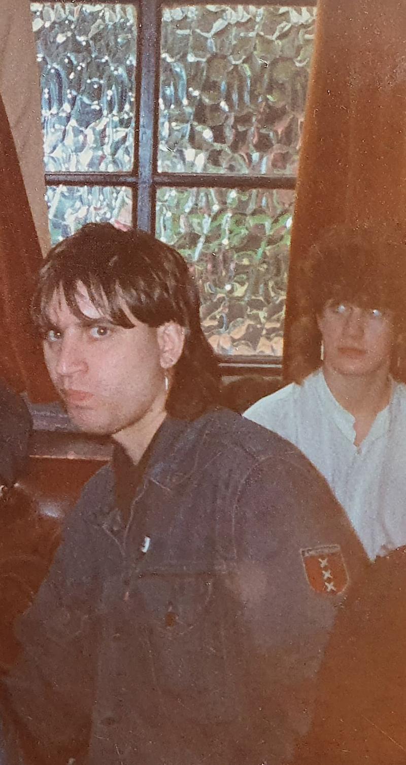 London 1985