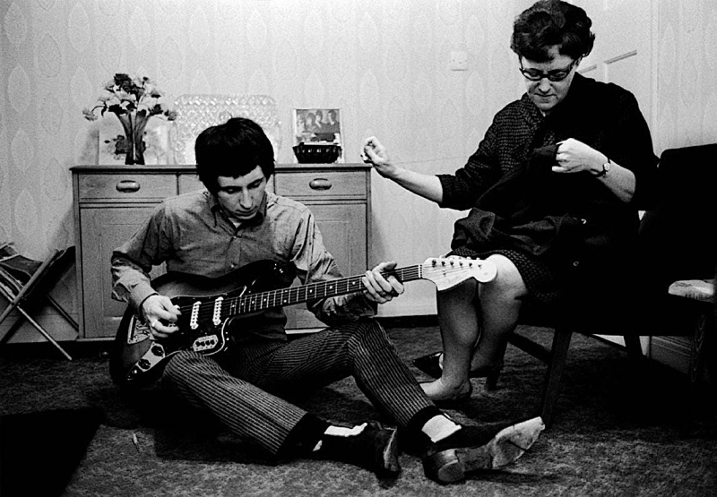 Entwistle 1966