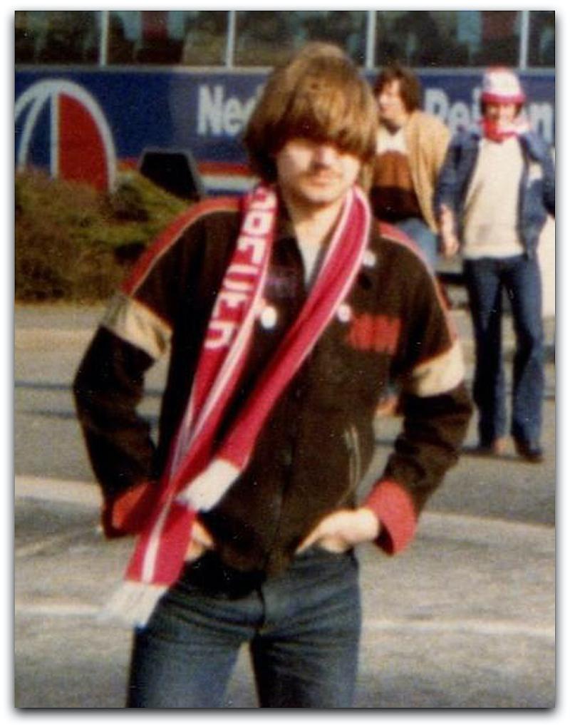 Strasbourg 5 maart 1980