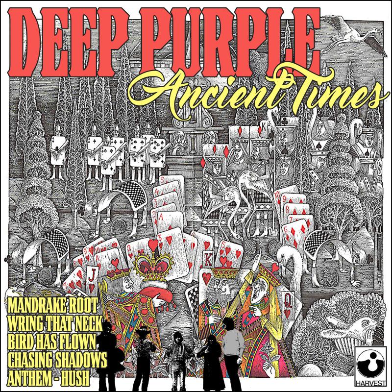 DEEP PURPLE ANCIENT TIMES copy