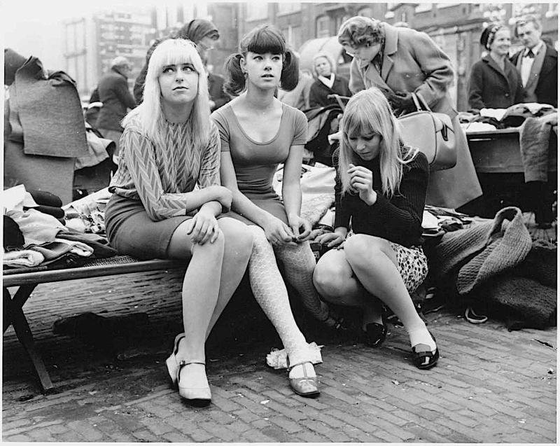 1966 waterlooplein